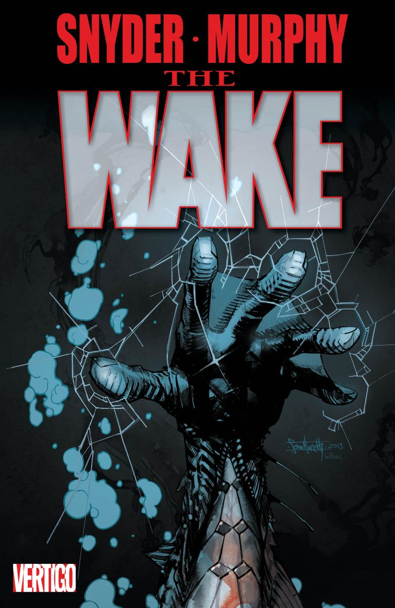 wakecover