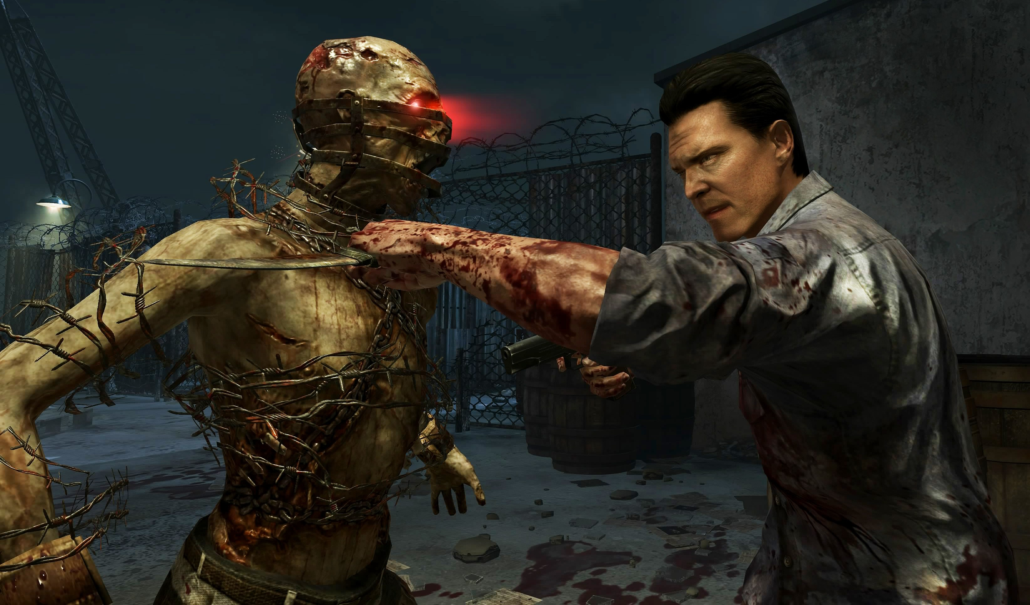 Black Ops Ii Zombies Map Mob Of The Dead Finally Out On