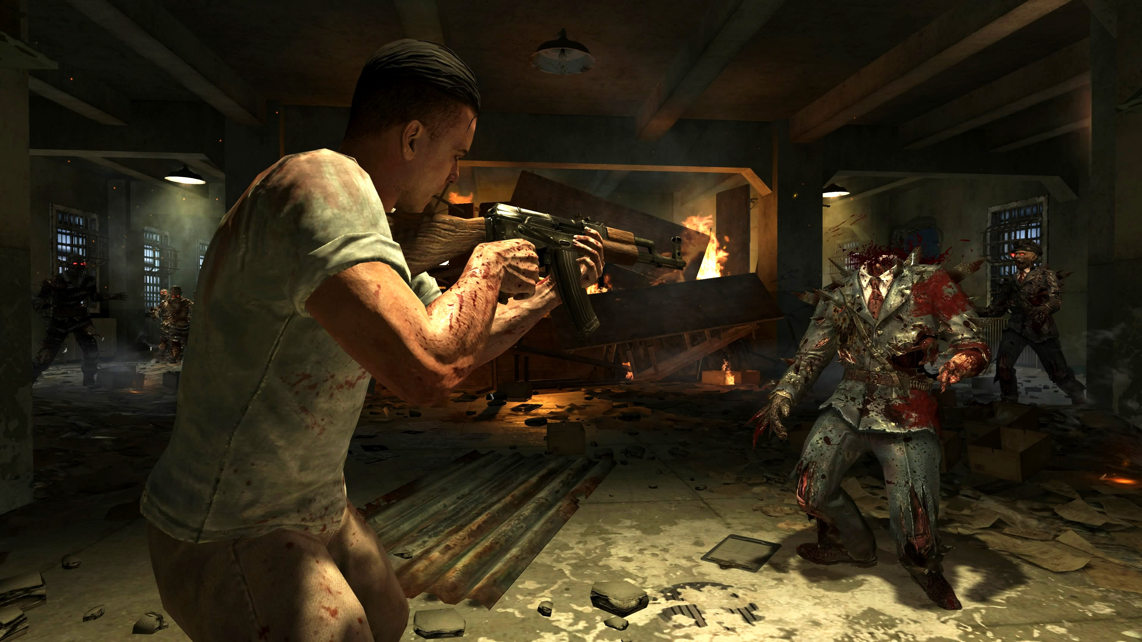 Call Of Duty Black Ops 2 Motd 5 Bloody Disgusting