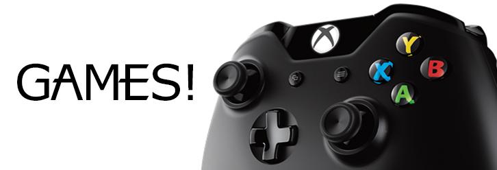 XboxOneGames