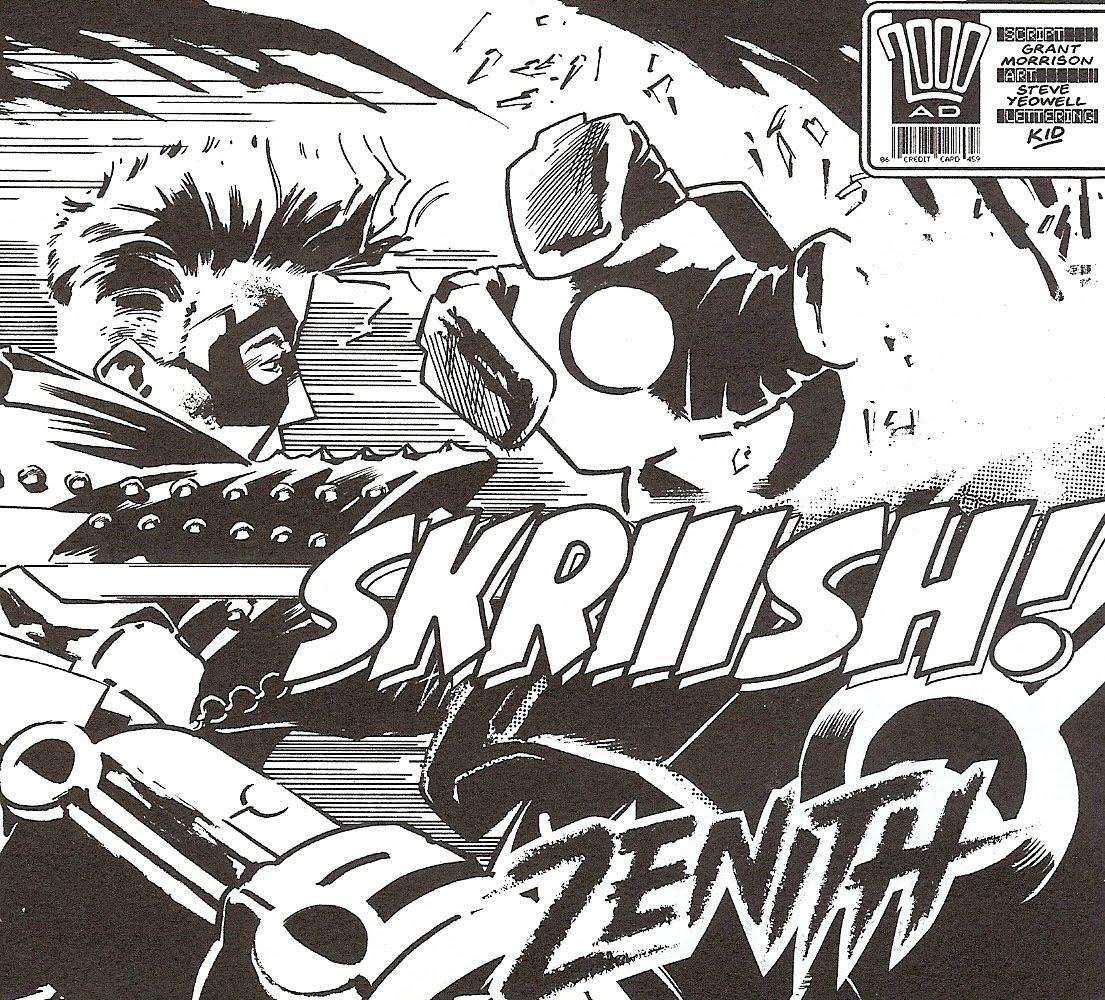 Zenith 018