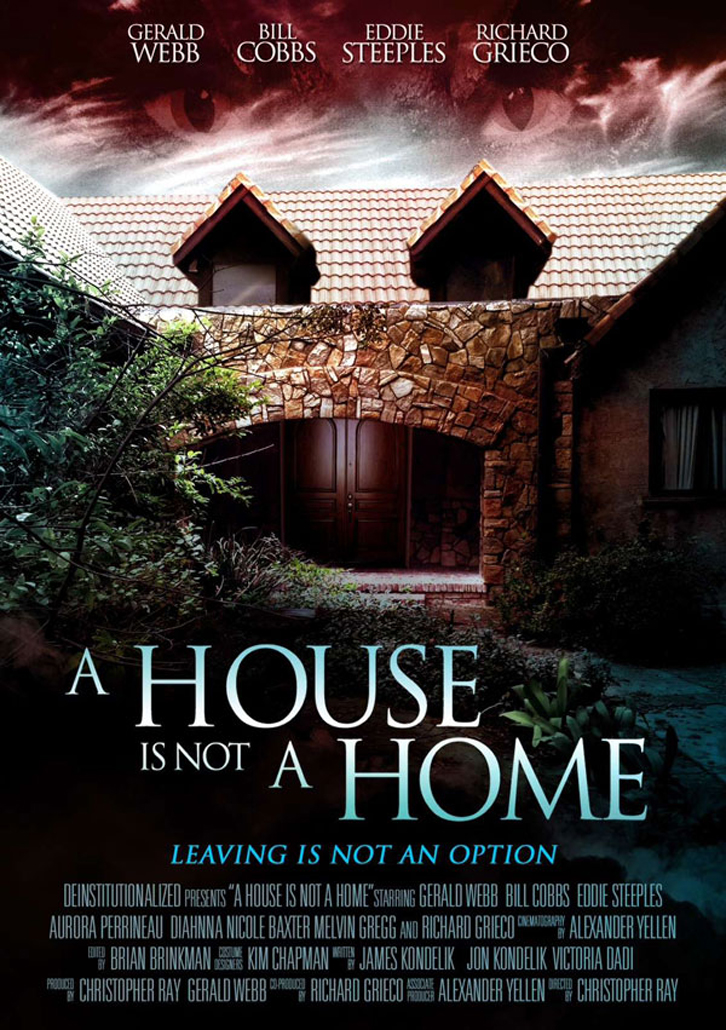 a-house-is-not-a-home-poster