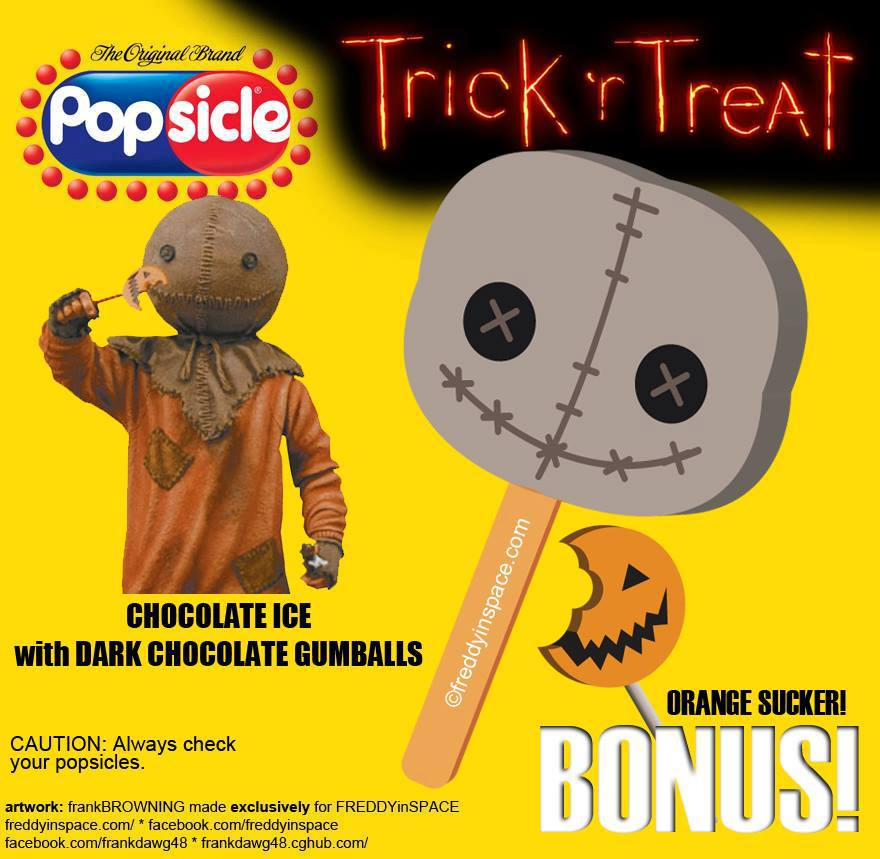 TrickRTreatPopsicle
