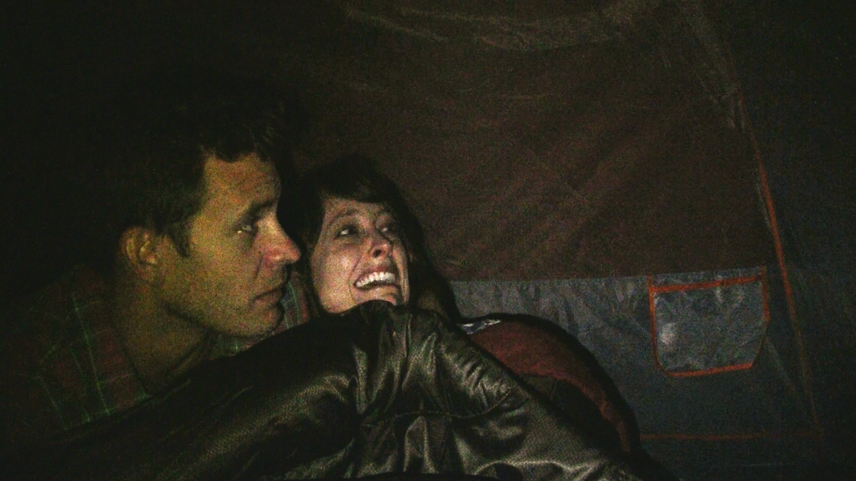 Review Willow Creek Breathes Life Into Found Footage Bigfoot