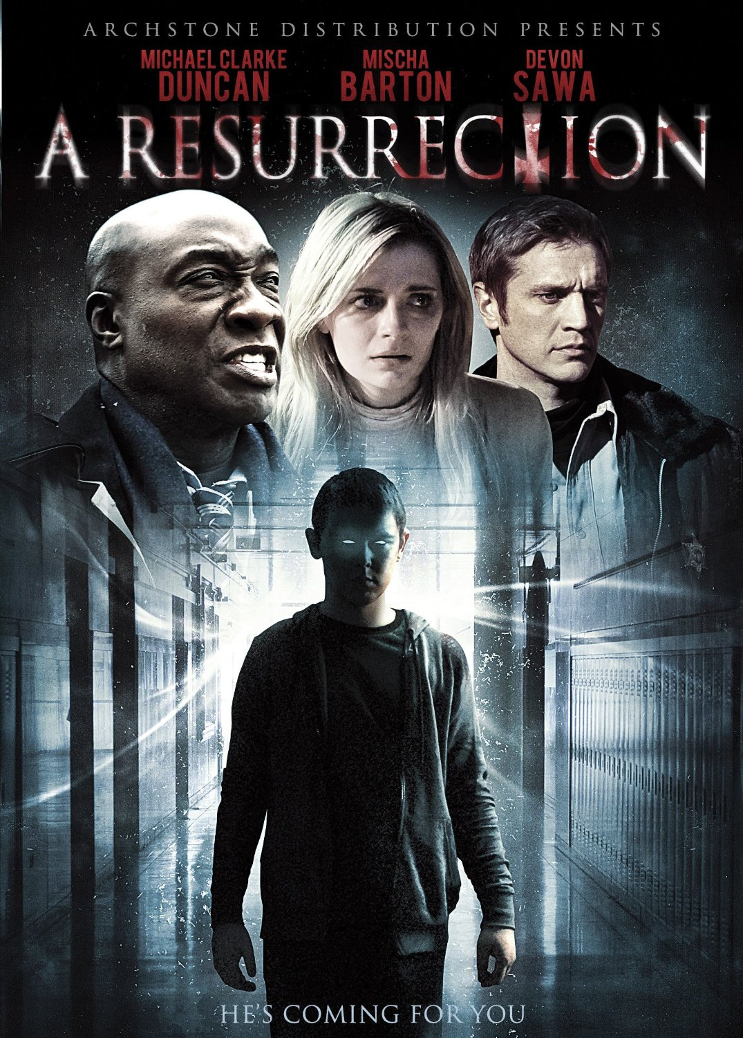 a-resurrection
