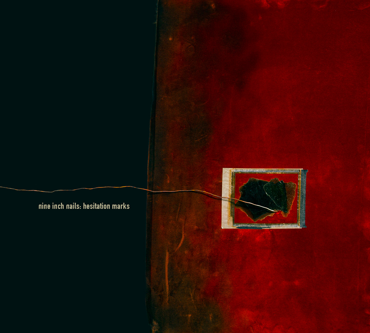 Nine Inch Nails Posts Four Different Covers For \'Hesitation Marks ...