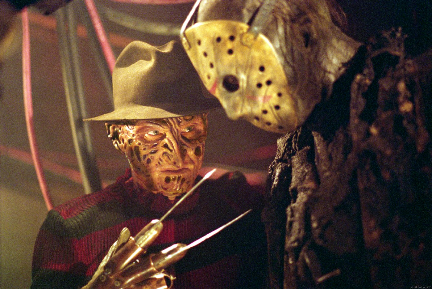 Freddy vs  Jason': The Long Road to the Crossover Event's