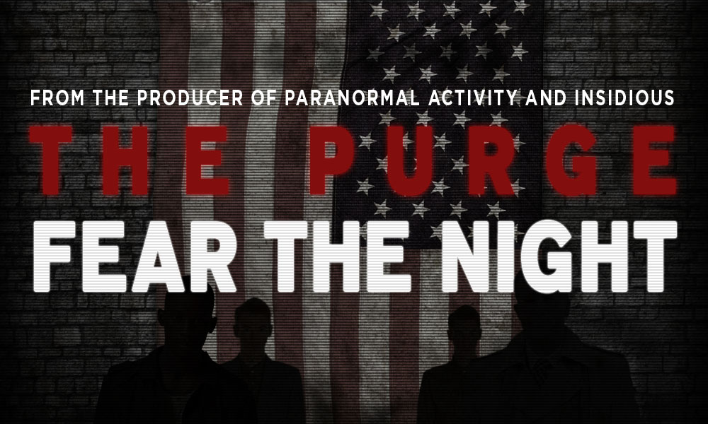 Blumhouse Announces Los Angeles Haunted Attraction