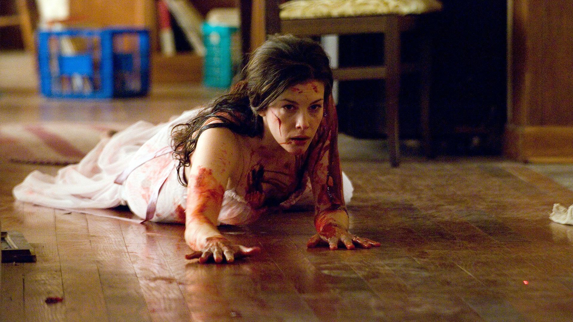 Jamie Marks Is Dead Trailer Deutsch