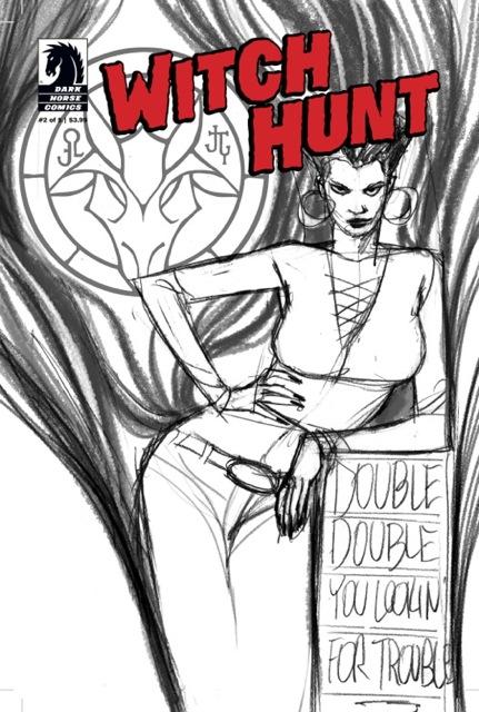 Witch.hunt#2sketch