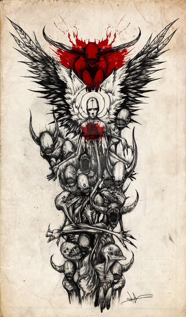 demon_sleeve_by_shawncoss-d60pp4f