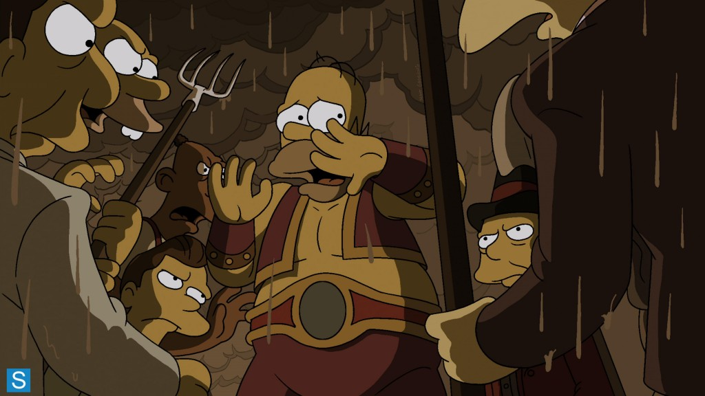 The Simpsons – Episode 25.02 – Treehouse of Horror XXIV – Promotional Photos (3)_FULL