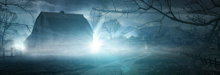 BD Review] 'Skinwalker Ranch' Is the UFO Found Footage Movie You've