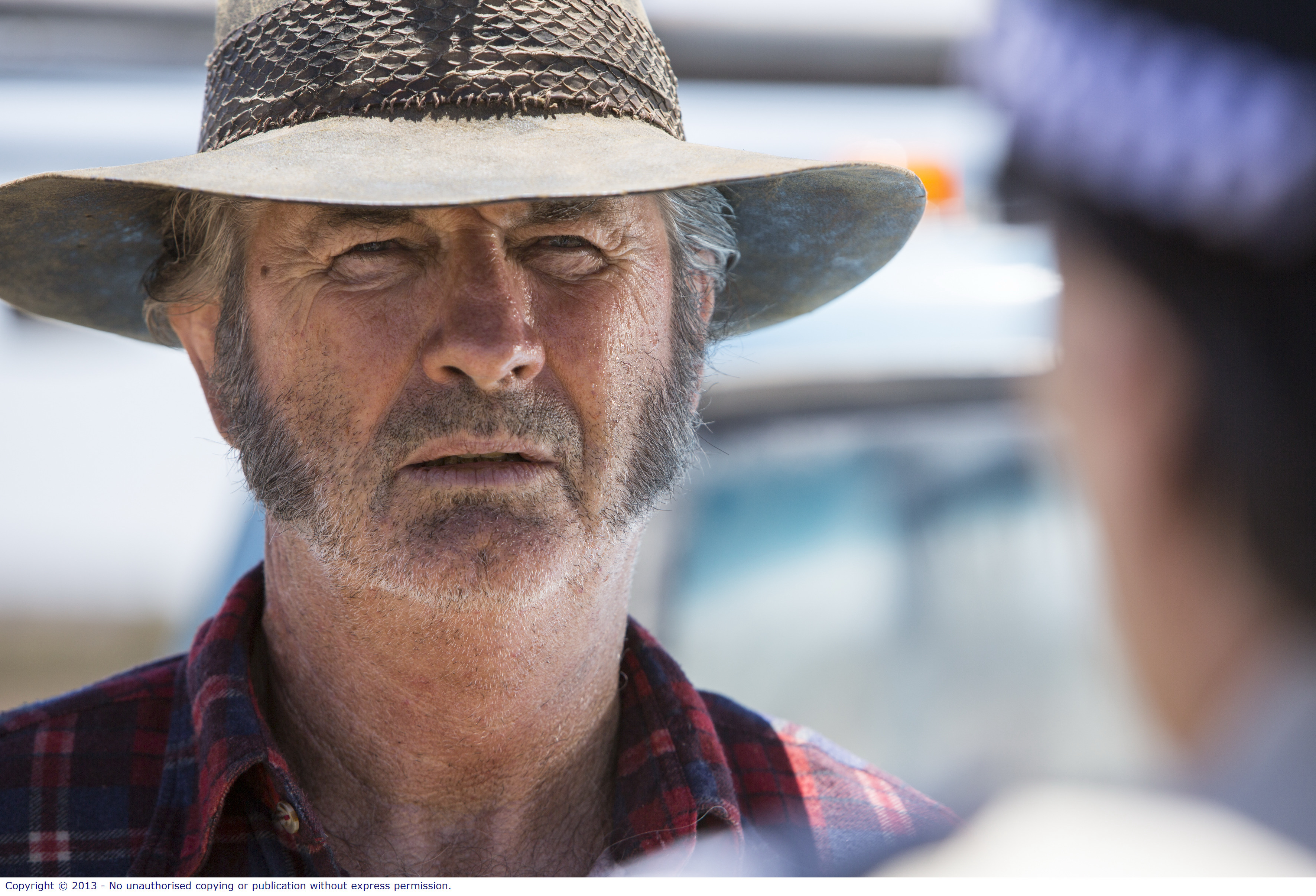 hires image gallery for wolf creek 2 bloody disgusting