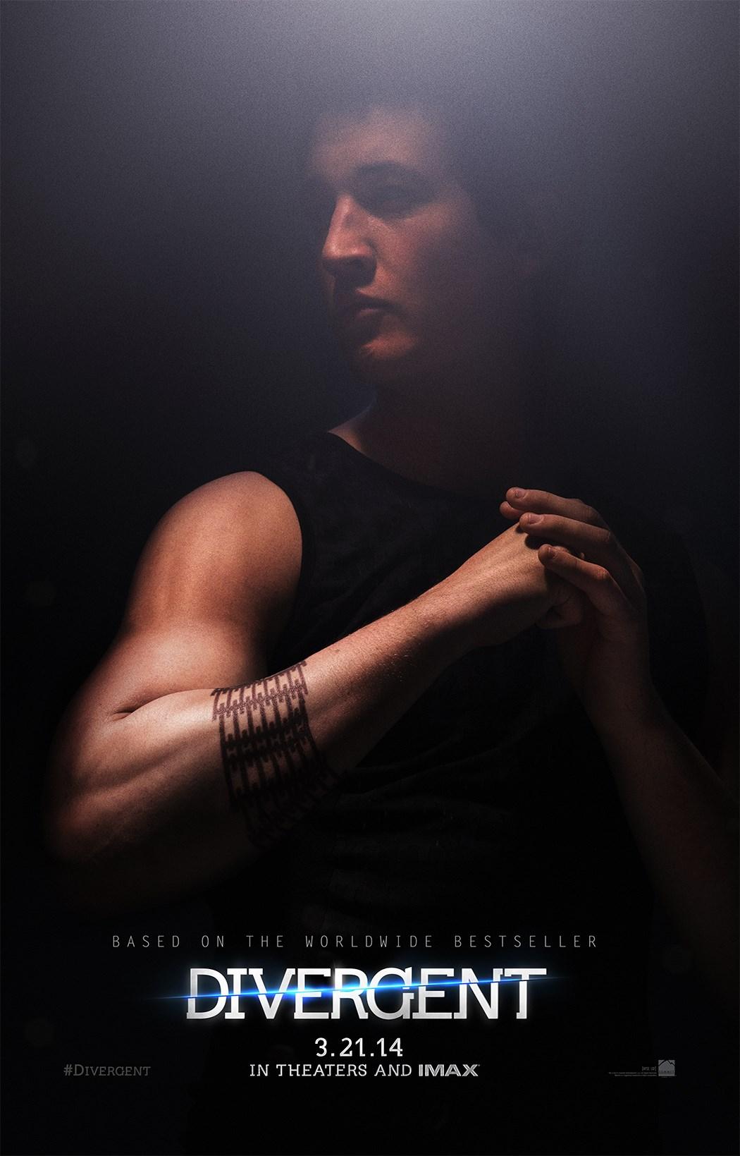 3-Divergent