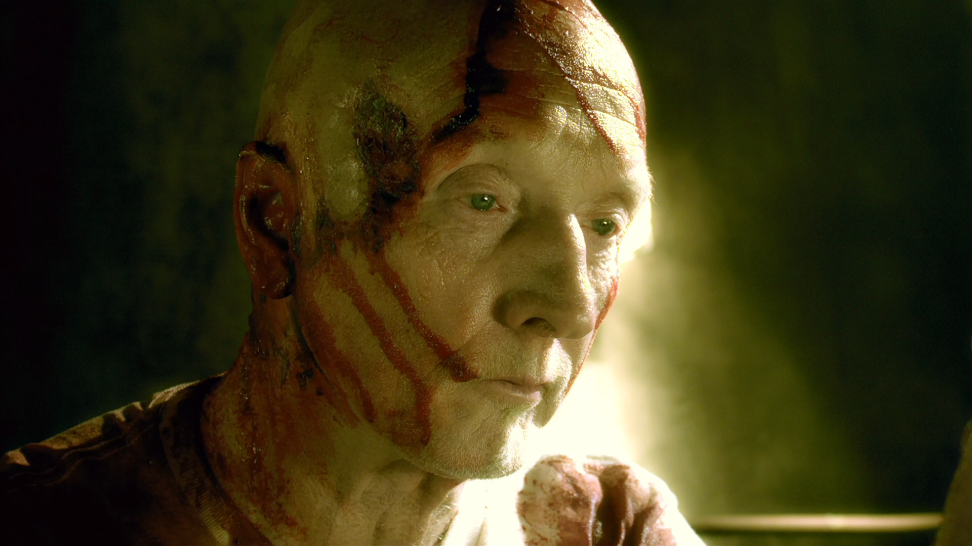 Saw: Legacy': Production Beginning (Exclusive) - Bloody
