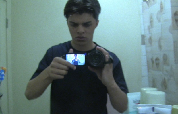 PARANORMAL ACTIVITY: THE MARKED ONES, from Paramount Pictures.