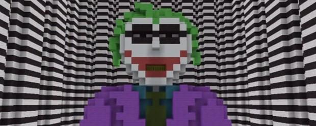 BatmanCoaster