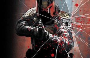 Flint Dredd-cover