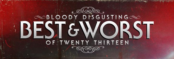Mr  Disgusting Picks the Best Horror Films of 2013! - Bloody Disgusting