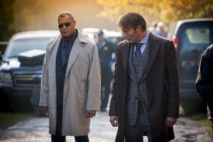 Hannibal – Season 2