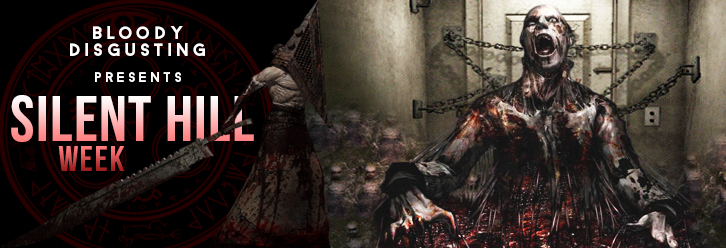 Silent Hill 4 The Room Review Home Is Where The Heartlessness