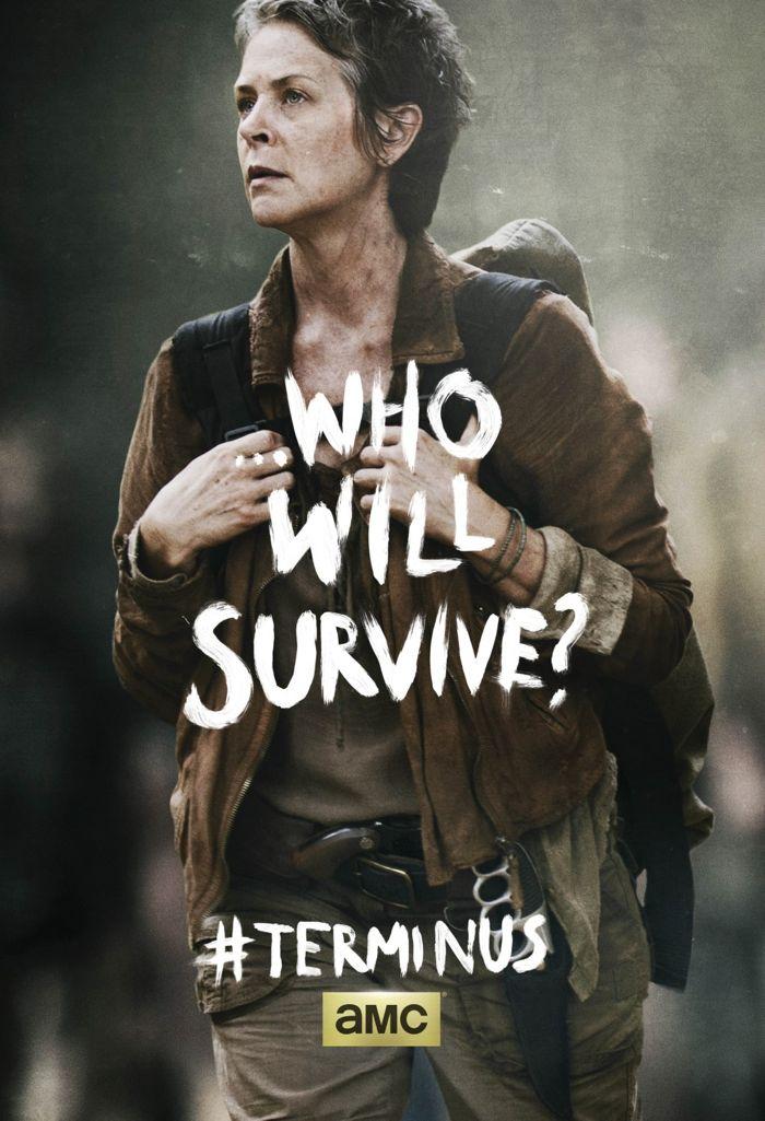 THE-WALKING-DEAD-Season-4-Finale-Poster-Carol
