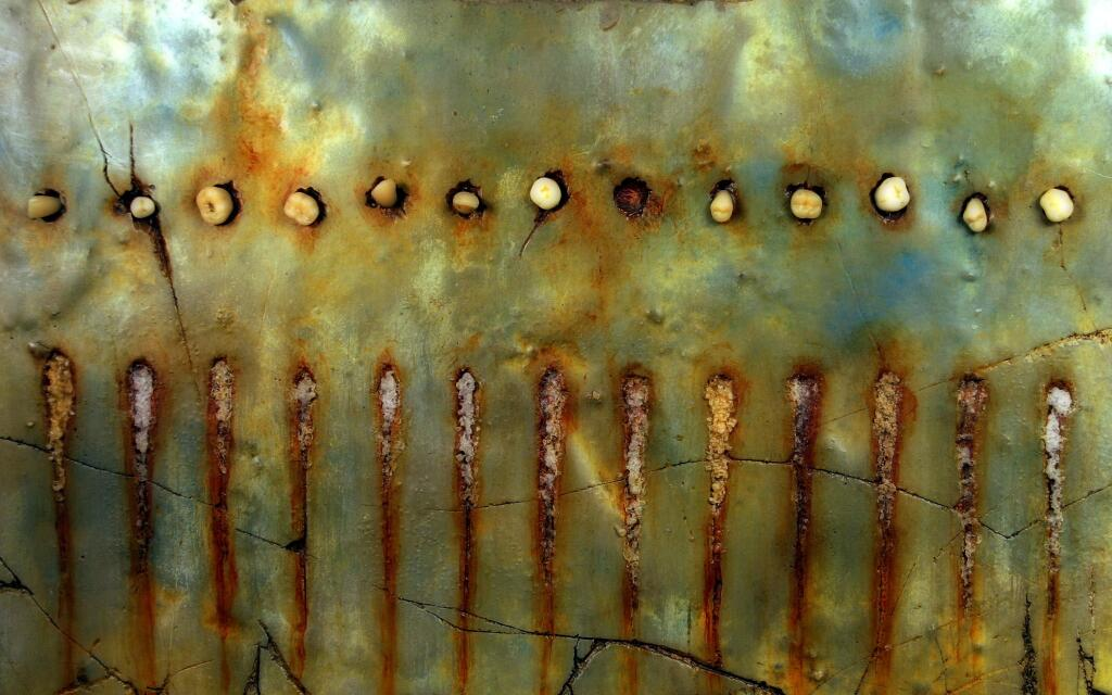 Today Marks The 20th Anniversary Of Nine Inch Nails\' \'The Downward ...