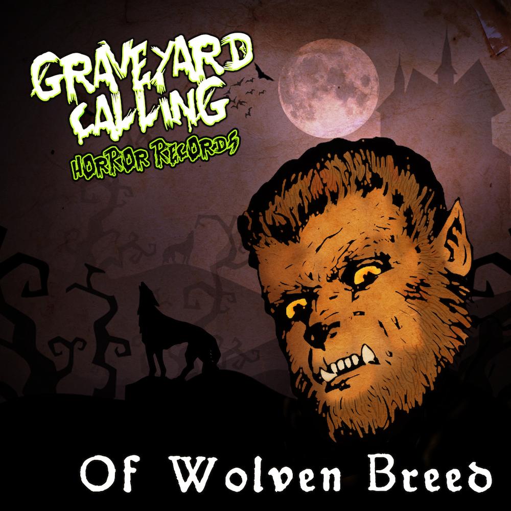Get Halloween Music And Help Save Wolves Bloody Disgusting Tekaaa Share Tweet