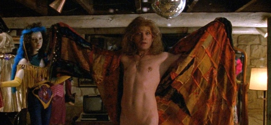 """Ted """"Buffalo Bill"""" Levine Just Joined the Cast of 'Jurassic World 2' -  Bloody Disgusting"""