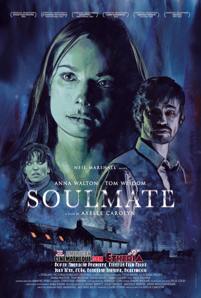 soulmate premiere poster
