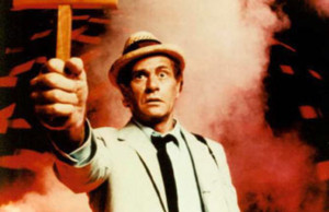 Kolchak- The Night Stalker