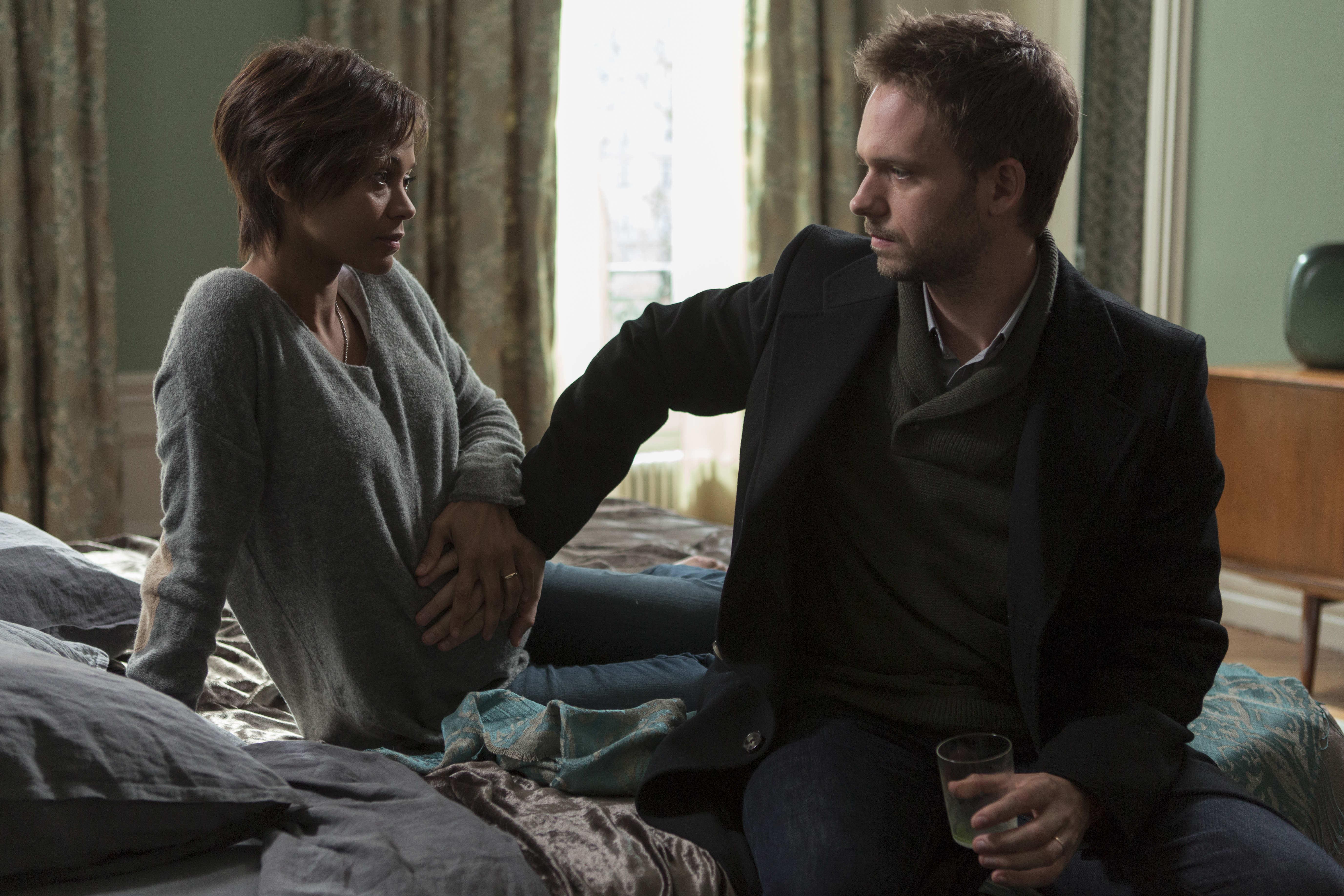 Rosemary's Baby – Season 2014