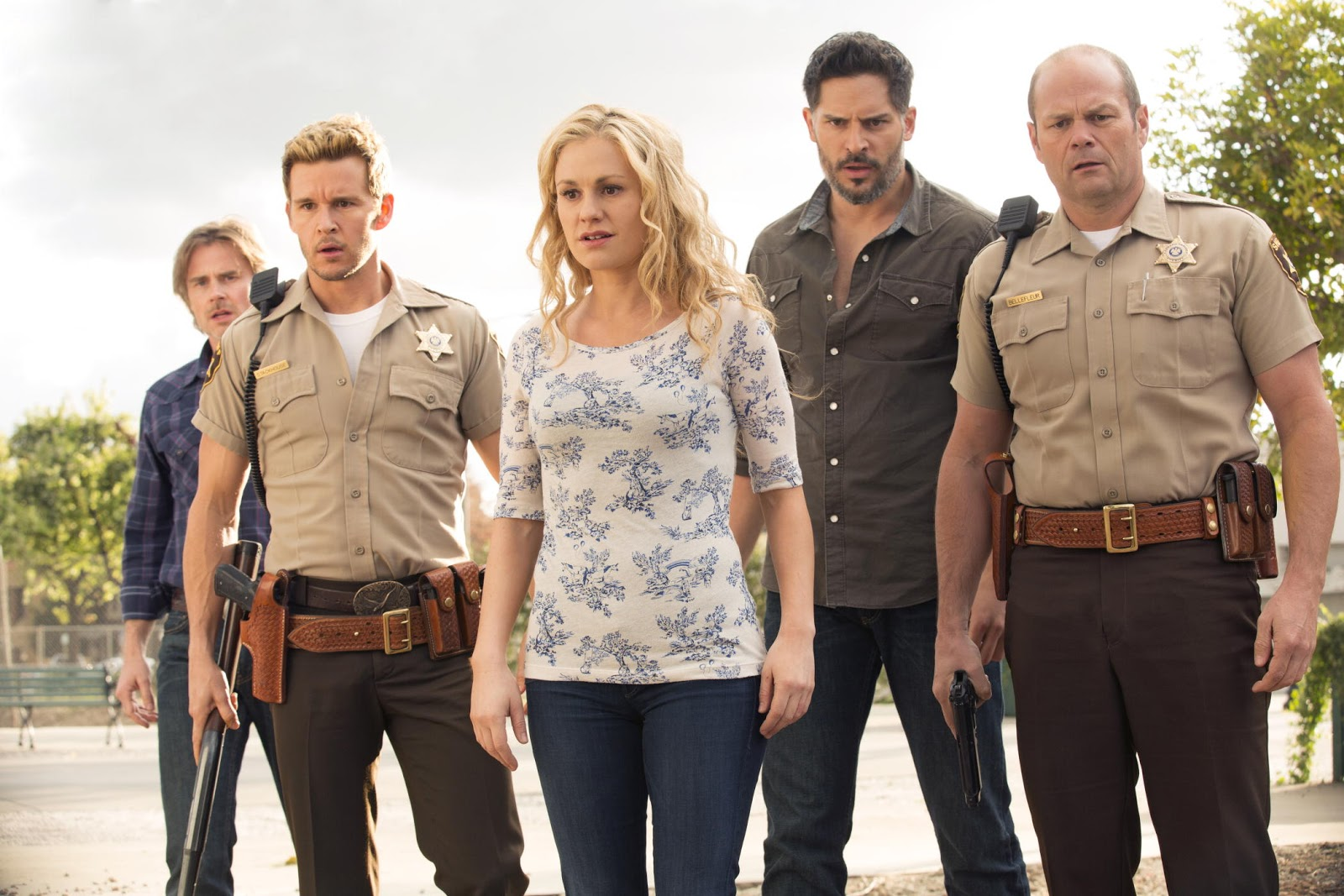 True Blood – Season 7 – First Look Promotional Photos (7)