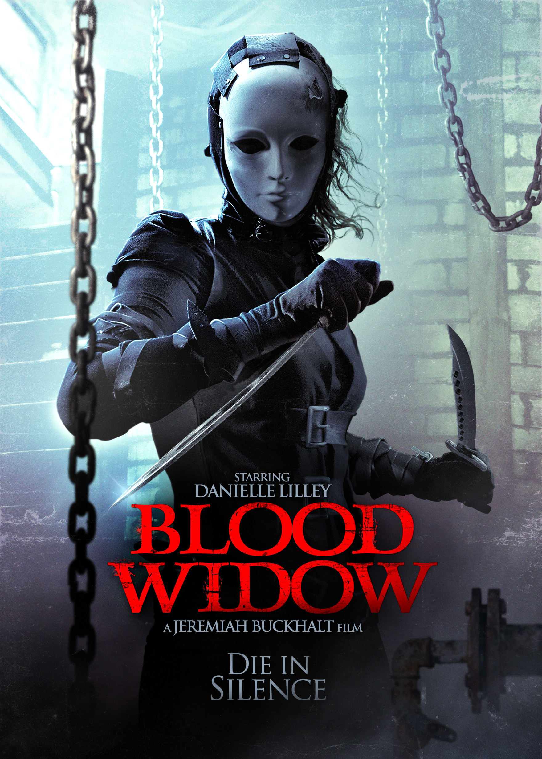 Blood Widow Slashes Into Cannes Bloody Disgusting