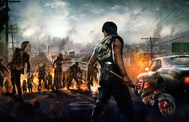 First Details Cast For Dead Rising Watchtower Bloody Disgusting