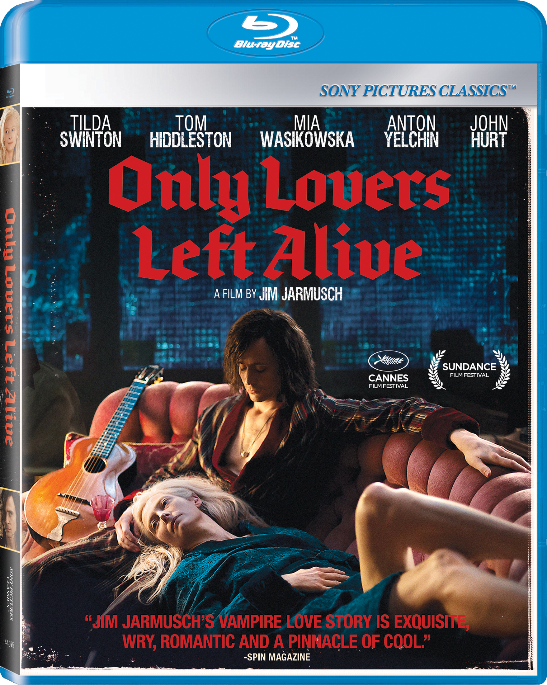 ONLY LOVERS LEFT ALIVE_BD_Packshot Frontleft