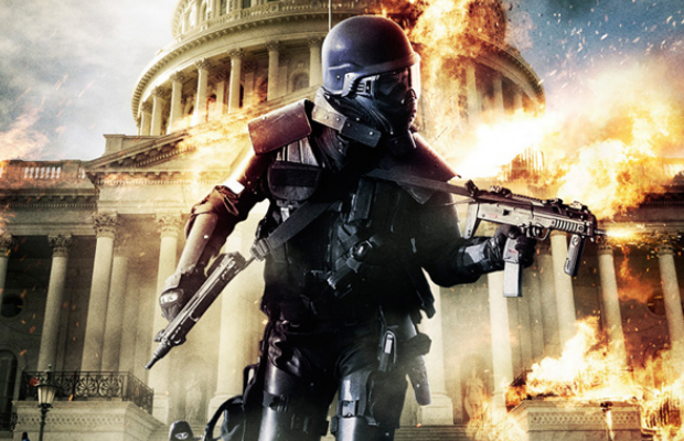 Review Uwe Boll Strikes Back With Rampage Capital Punishment