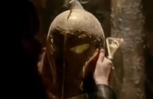 Helmet of Fate