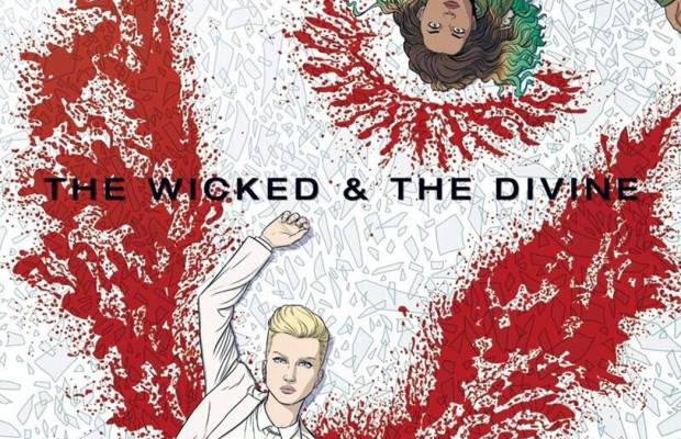 The-Wicked-and-the-Divine-1-Cover