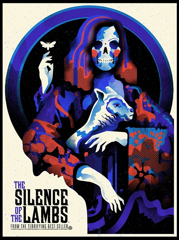 We Buy Your Kids Silence of the Lambs