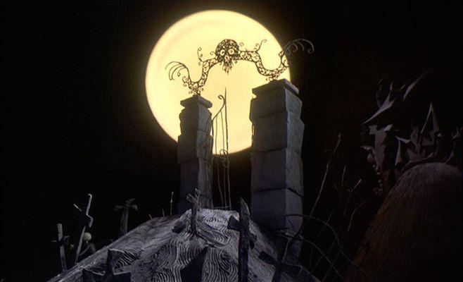 Danny Elfman Bringing Nightmare Before
