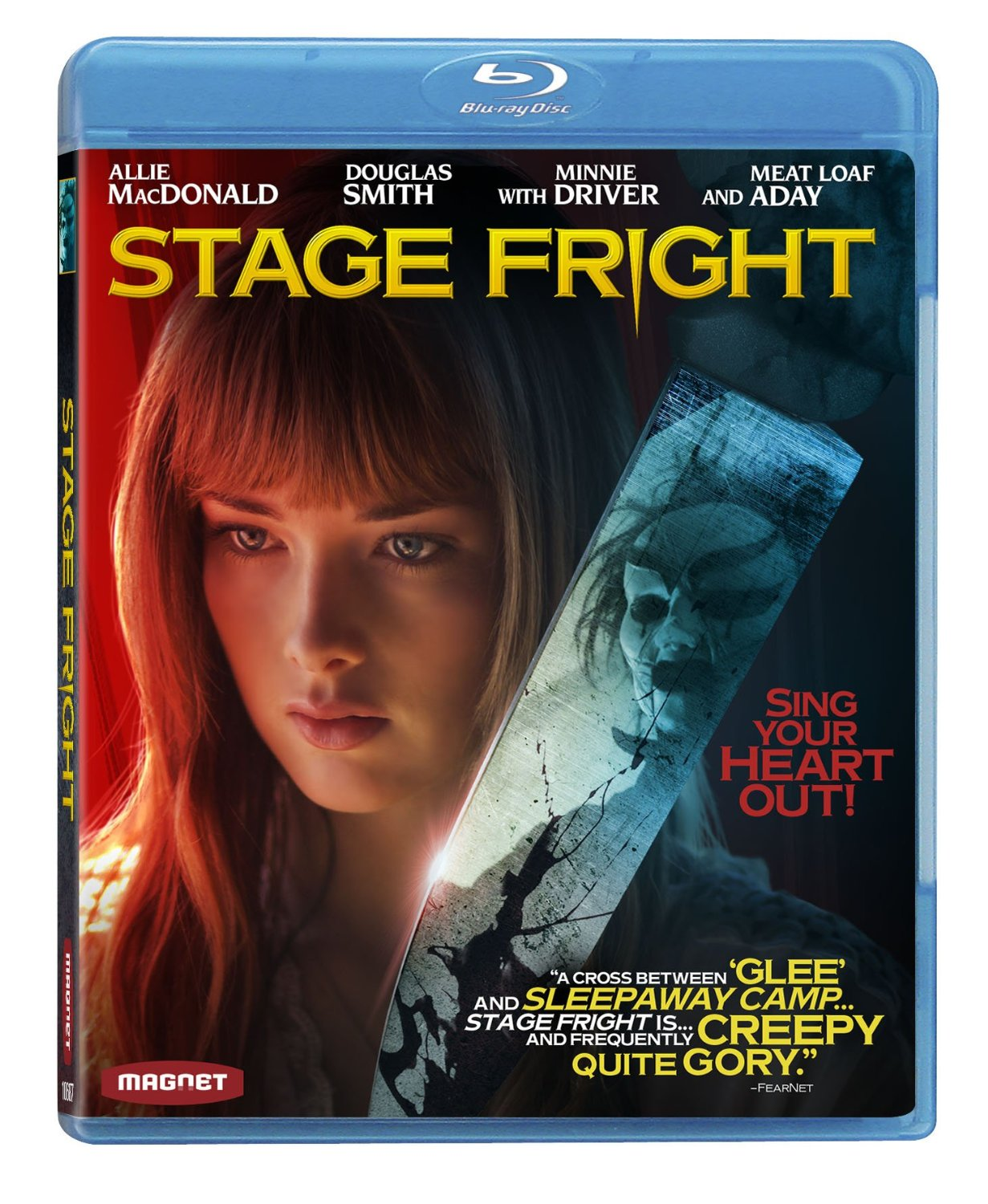 stage-fright
