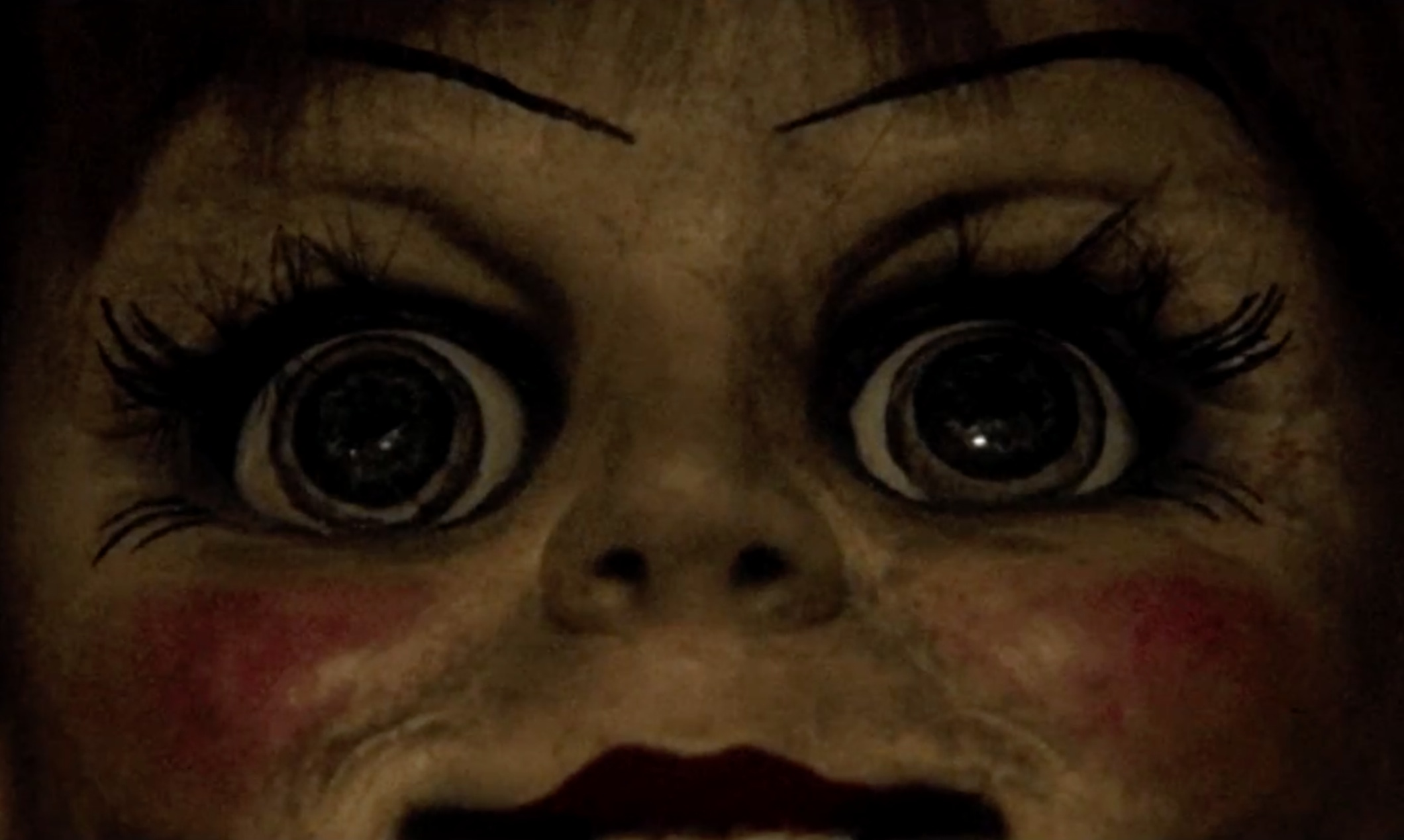 Annabelle Video Teaser Asks Quot Miss Me Quot Bloody Disgusting