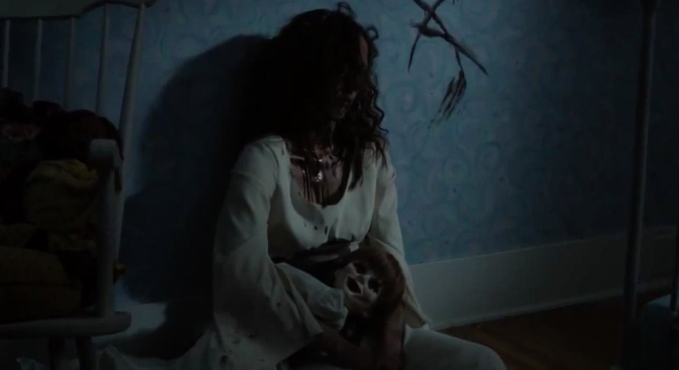 Annabelle Trailer Reveals Genesis Of The Haunted Doll