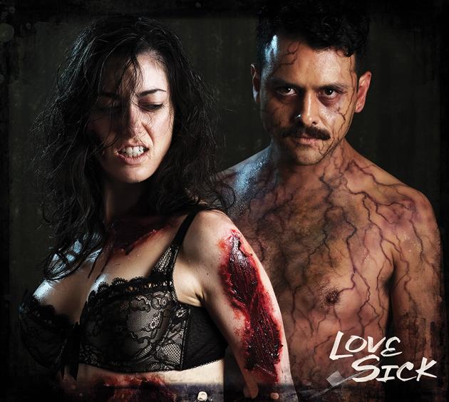 love-sick