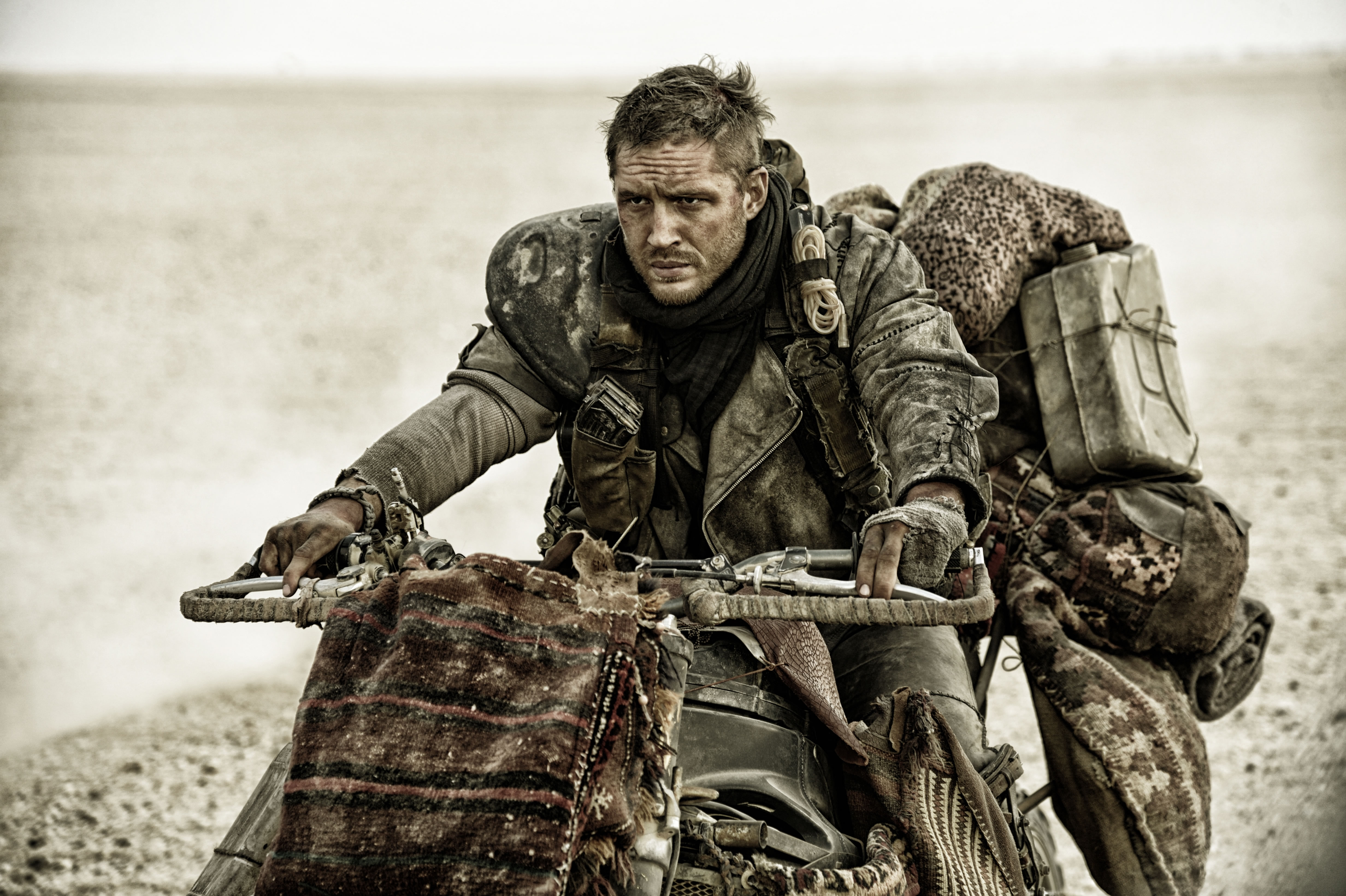 The Future Belongs To The Mad Max Poster Bloody Disgusting
