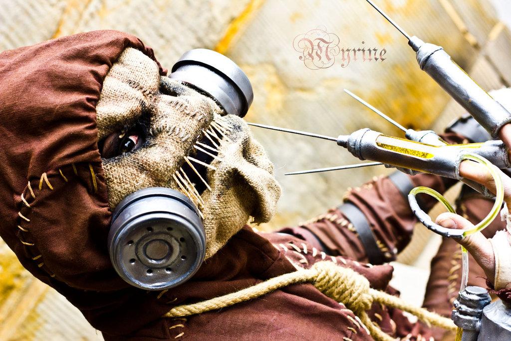 scarecrow__dr__jonathan_crane____arkham_asylum_by_ironmask90-d6nv707
