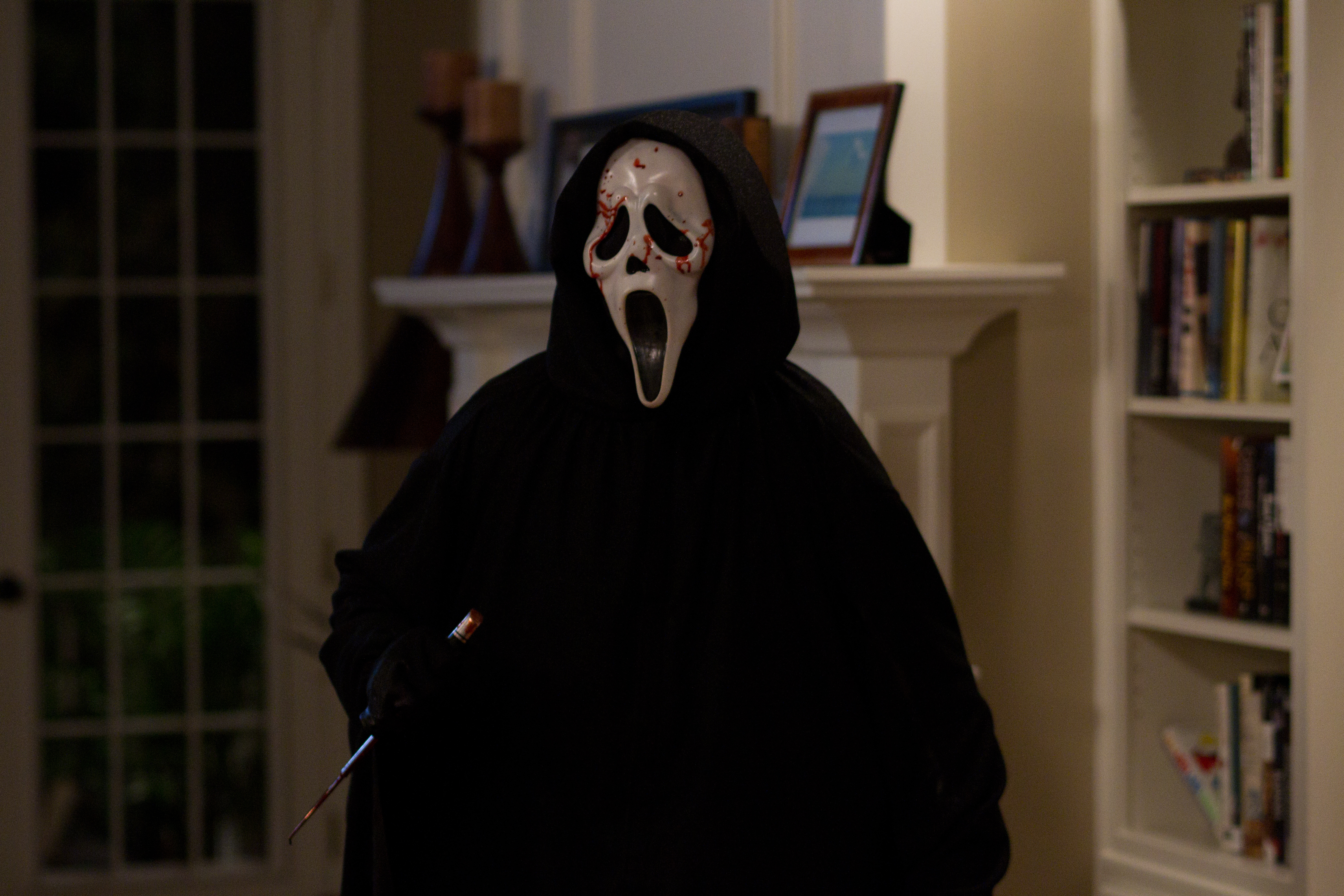 """[TV] First """"Scream"""" Casting News Also Reveals Major Spoiler! - Bloody  Disgusting"""