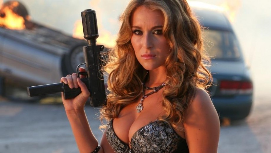 Opinion useful alexa vega machete are